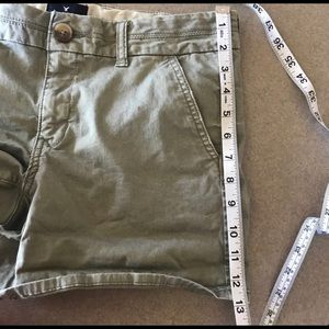 American Eagle Outfitters Shorts - *3/$21 American Eagle Stretch Midi Shorts